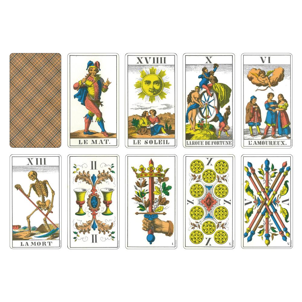 タロット カード